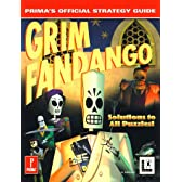 Grim Fandango: Prima's Official Strategy Guide
