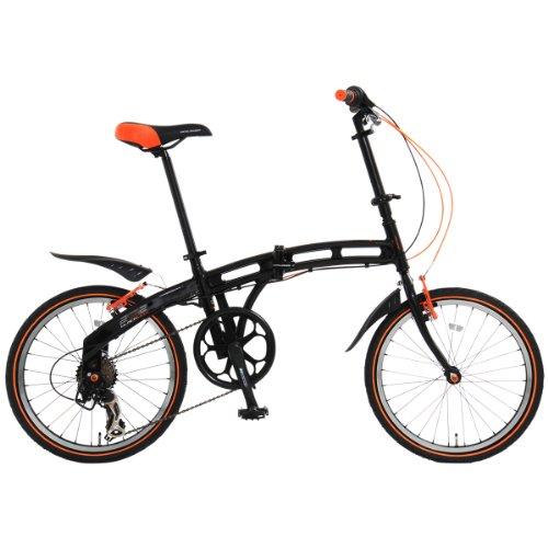 「ドッペルギャンガー」折り畳み自転車のフレームが走行中に折れて重傷を負い訴訟に