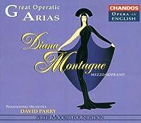 Vol. 2-Great Operatic Arias