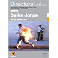 DIRECTORS LABEL スパイク・ジョーンズ BEST SELECTION