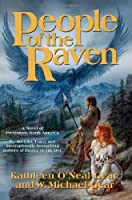 People Of The Raven (First North American Series)