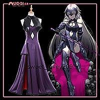 コスプレ衣装 Fate/Grand Order ジャンヌ・ダルク〔オルタ〕風 第三再臨 霊基再臨 復讐の魔女 全セット