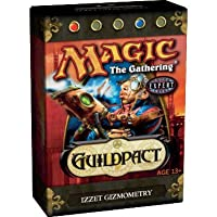Magic the Gathering MTG Guildpact Izzet Gizmometry Theme Deck