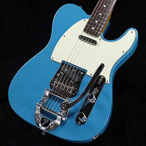 Fender/Limited Edition Made in Japan Traditional 60s Telecaster Bigsby Rosewood Fingerboard Candy Blue