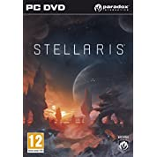Stellaris (PC DVD) (輸入版)