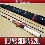 フィッシュマン Beams sierra 5.2UL