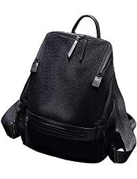 f7457809bad5 Amazon.co.jp: ブラック - タウンリュック・ビジネスリュック / リュック ...