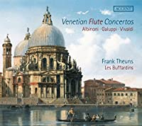 Various: Venetian Flute Concer