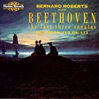 Beethoven:Last 3 Piano Sons
