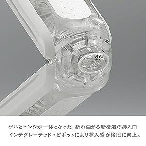 テンガ TENGA FLIP 0 (ZERO) テンガ フリップ ゼロ ホールローション付き 繰り返しタイプ