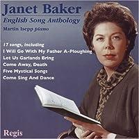 English Song Anthology
