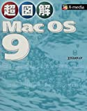 超図解 MacOS9 (X‐media graphical computer books)