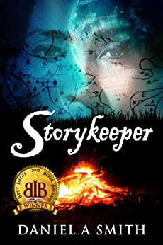 Storykeeper (Nine-Rivers Valley Book 1) by [Smith, Daniel A.]