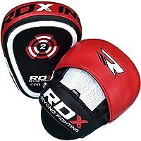 正規品 RDX パンチング ミット ボクシング キックボクシング ムエタイ 格闘技 MMA 空手