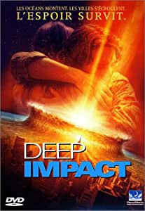 Deep Impact [DVD] [Import]