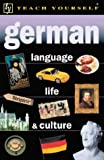 Teach Yourself German Language, Life, & Culture