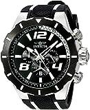 [インヴィクタ]Invicta 腕時計 S1 Rally Analog Display Japanese Quartz Black Watch 20106 メンズ [並行輸入品]