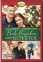 Pride, Prejudice and Mistletoe [DVD]