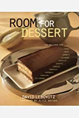 Room for Dessert Hb Hardcover