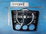 マツダ 純正 RX8 SE系 《 SE3P 》 CD F151-61-190 P41900-16011732