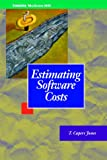 Estimating Software Costs (Software Development Series)