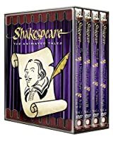 Shakespeare: Animated Tales [DVD]