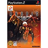ANUBIS ZONE OF THE ENDERS