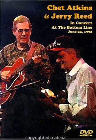 In Concert at the Bottom Line: June 22 1992 [DVD] [Import]
