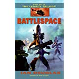 Battlespace: Book Two of the Legacy Trilogy: 2