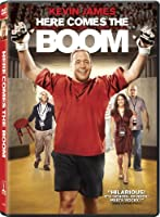 Here Comes the Boom / [DVD] [Import]