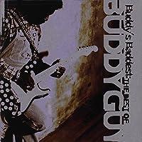 Buddy's Baddest: Best of Buddy