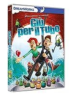 Giu' Per Il Tubo [Italian Edition]