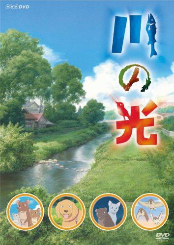 川の光 [DVD]
