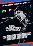 Rockshow [DVD] [Import]
