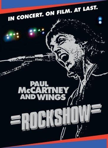 Rockshow [DVD] [Import]