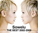 Sowelu THE BEST 2002-2009(初回生産限定盤)(DVD付)