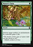 Magic : the Gathering – 性質の主張( 178 / 249 ) – Eternal Masters – Foil