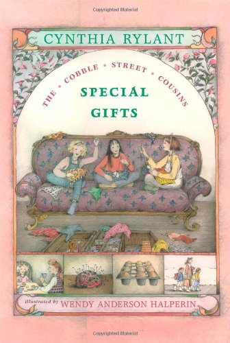 Special Gifts (Cobble Street Cousins)の詳細を見る