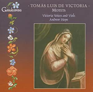 Motets: Beata Es Virgo Maria