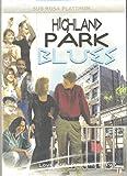 メンズ コート Highland Park Blues