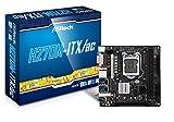 ASRock Intel H270チップセット搭載 Mini-ITXマザーボード H270M-ITX/ac