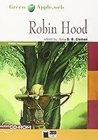 Robin Hood+cd (Green Apple)
