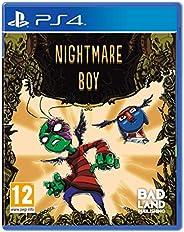 Nightmare Boy - PlayStation 4 - Standard Edition