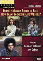 Monkey Monkey Bottle of Beer How Many Monkeys Have [DVD] [Import]