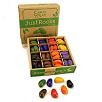 Just Rocks in a Box 8 Colours