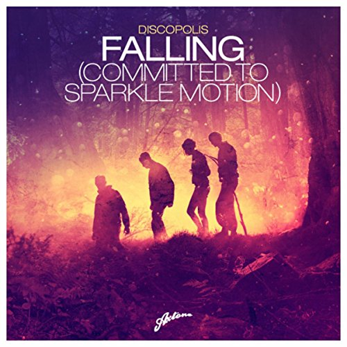 Falling (Committed To Sparkle Motion) (DubVision Remix)