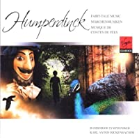 Humperdinck: Marchenmusiken