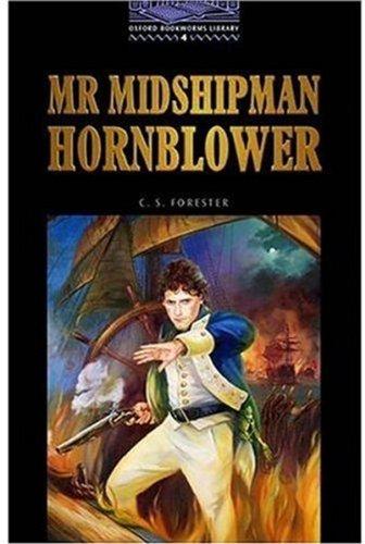 Mr. Midshipman Hornblowerの詳細を見る