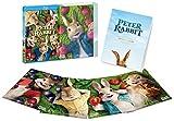 ピーターラビット™ ブルーレイ&DVDセット (初回生産限定) [Blu-ray]
