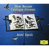 メシアン: 「鳥のカタログ」全曲, ニワムシクイ
